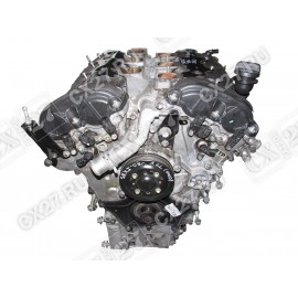 Двигатели в сборе 3.6L(4WD)