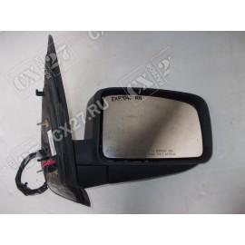 Зеркала Дверные С подогревом Прав.