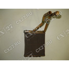 Радиатор отопителя  Передний