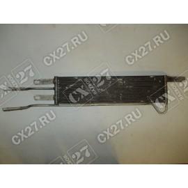 АКПП (коробки передач)  Радиатор