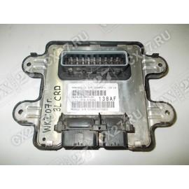 Боди контроллер 3L CRD