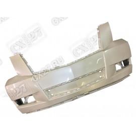 Бампер передний Platinum(мокко)
